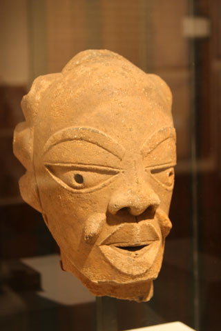 Zaouli Mask - Dance, Guro